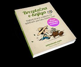 brezplacna knjiga zeleni svet