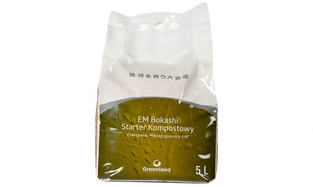 Aktivator komposta EM Bokashi