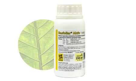 Tekoče organsko-mineralno kompleksno gnojilo Basfoliar Aktiv …