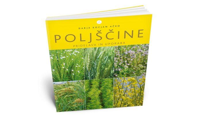 Knjiga Poljščine