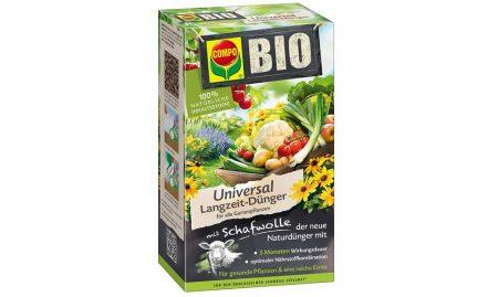 Compo Bio univerzalno dolgotrajno gnojilo