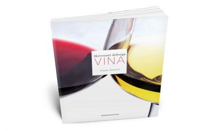 Skrivnosti dobrega vina – Tatjana Košmerl