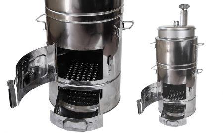 Kotel za kuhanje (25 L) INOX, FT