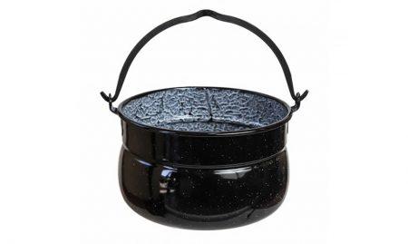 Lonec za ribjo juho (8 L) PREMIUM