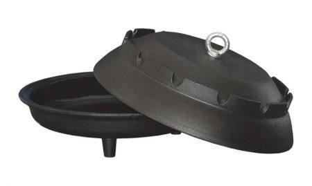 Podpeka peka sač PLAMEN (fi 400 mm)