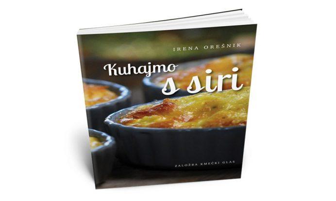 kuhanje s sirom