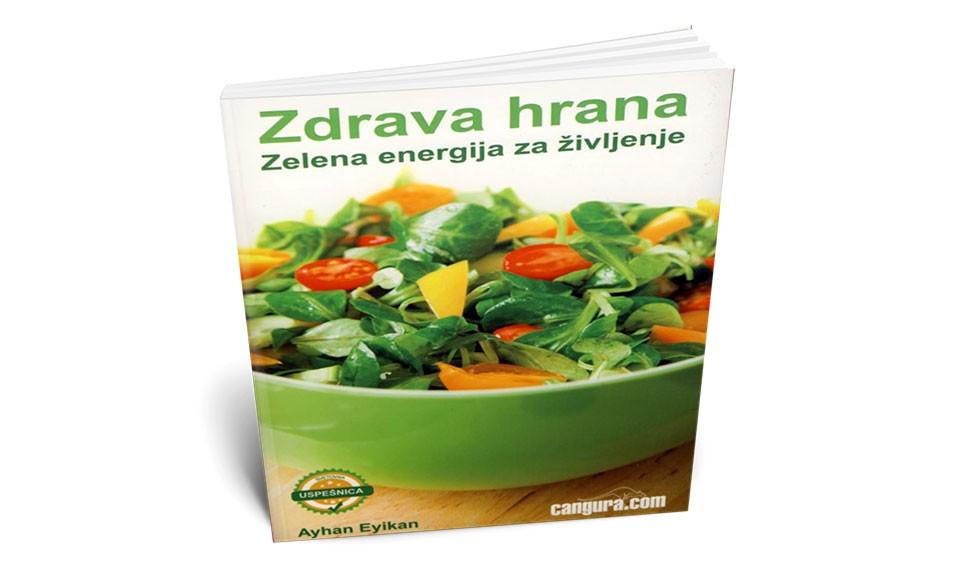 Hrana, zelena energija za življenje