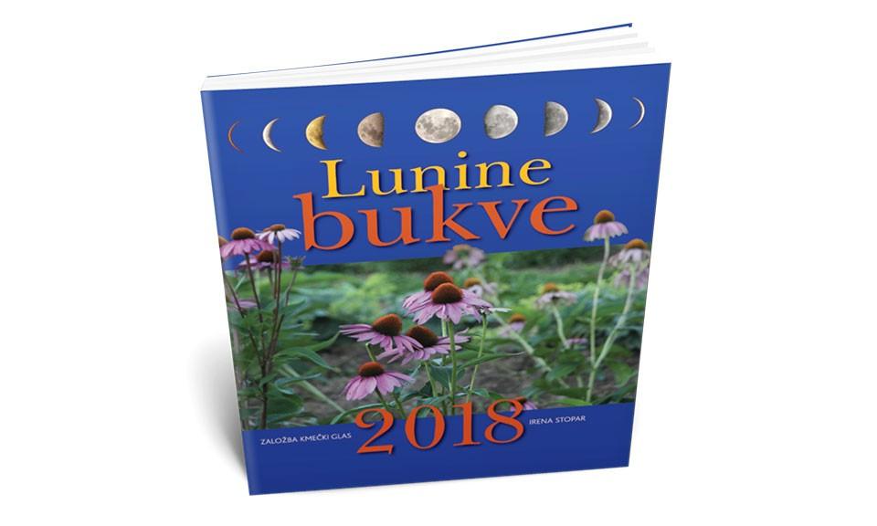 LUNINE BUKVE 2018 (Irena Stopar)