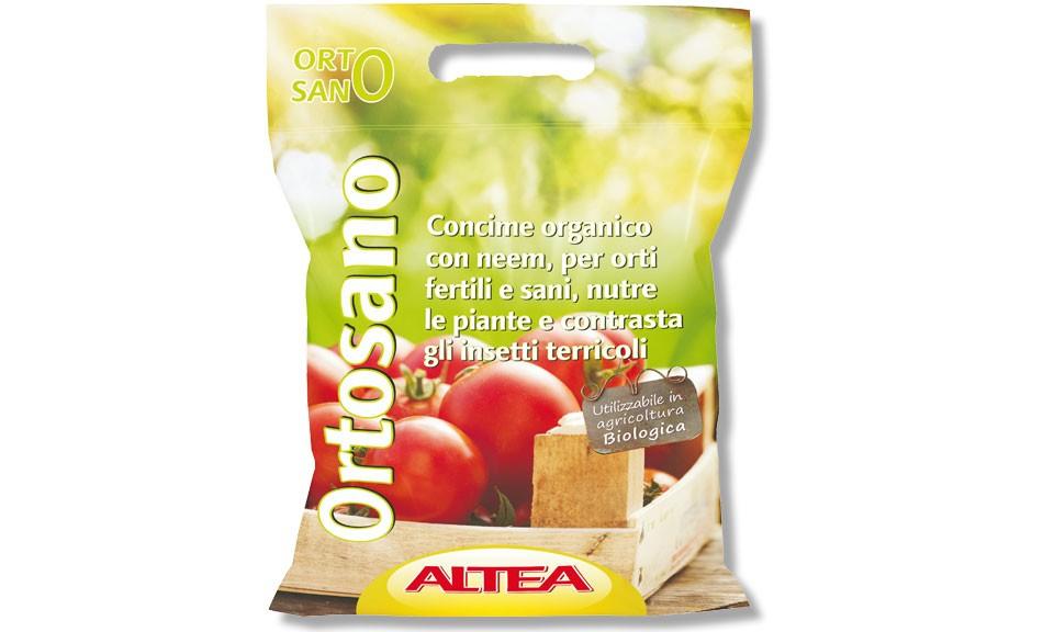 Altea Ortosano, 4.5 kg