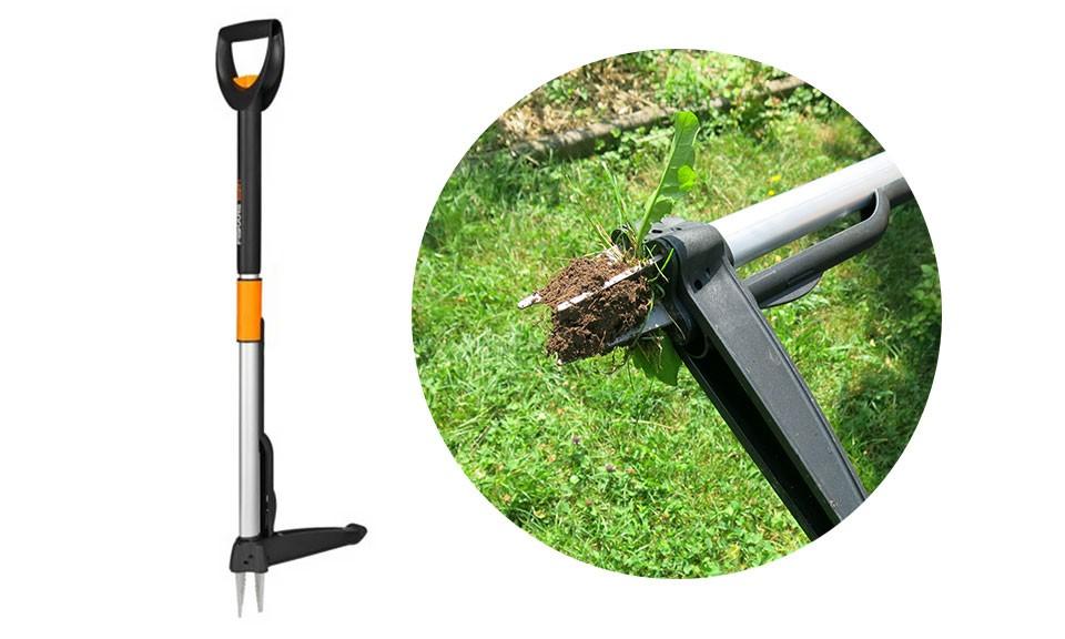 FISKARS SmartFit™ Pulilec plevela artikel (1020125)