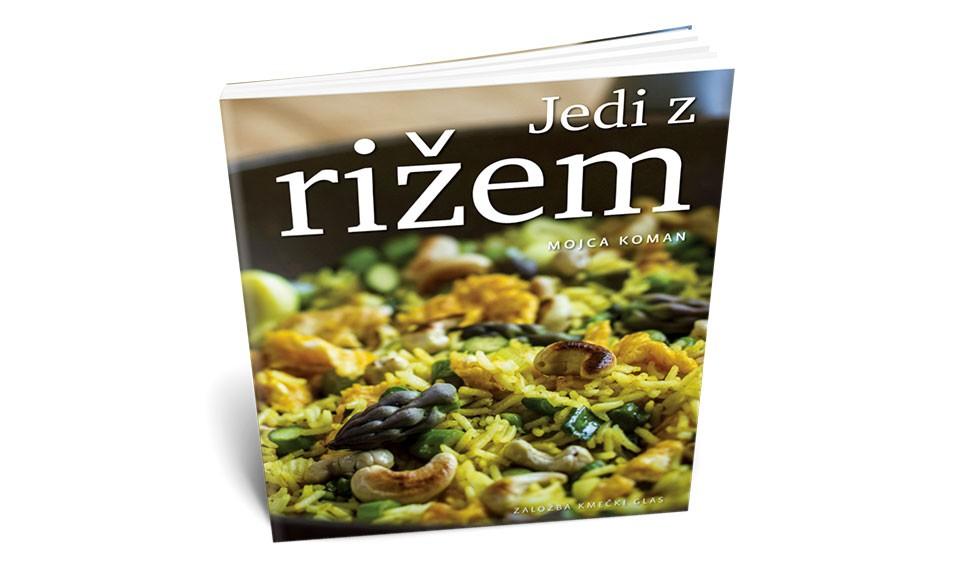 Jedi z rižem (Mojca Koman)