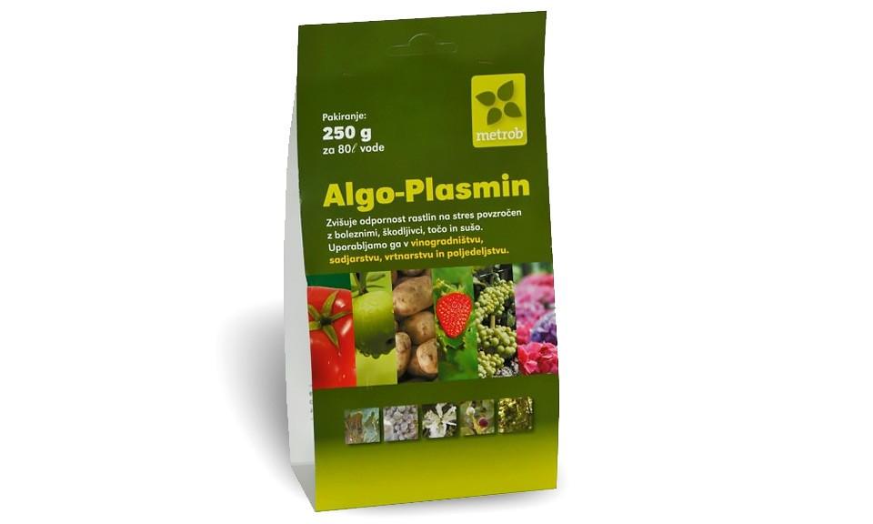 Algo-Plasmin - 0.25 kg