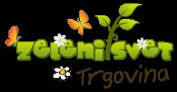 Trgovina Zeleni svet