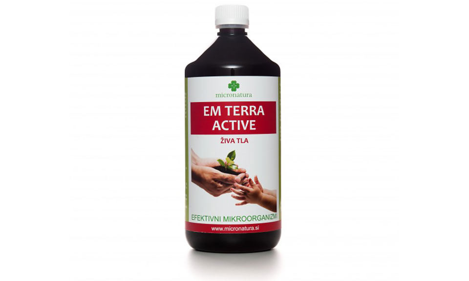 EM TERRA ACTIVE