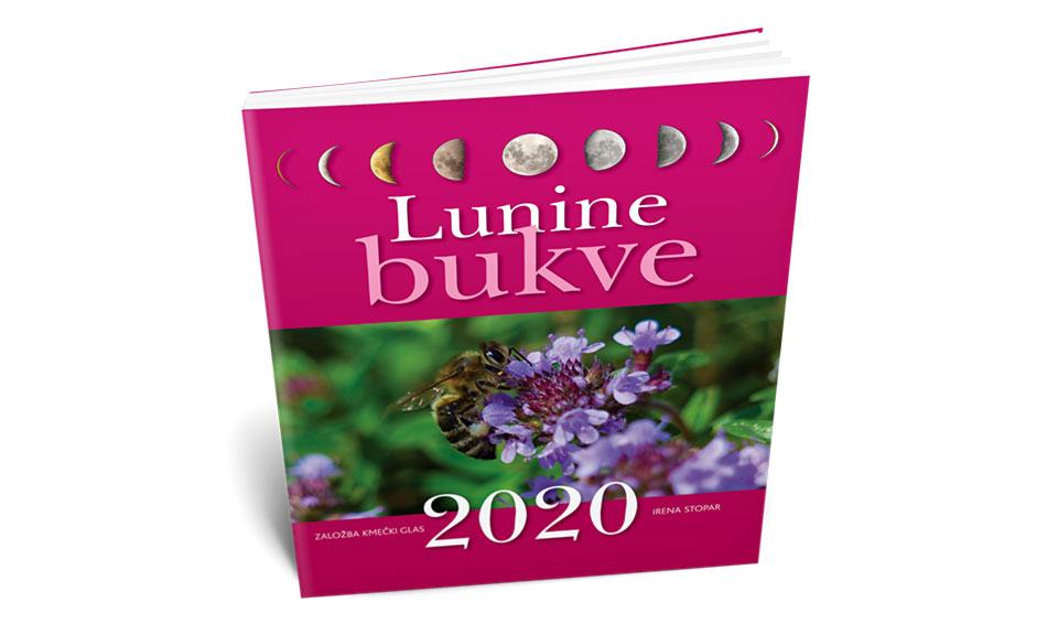 Lunine bukve 2020