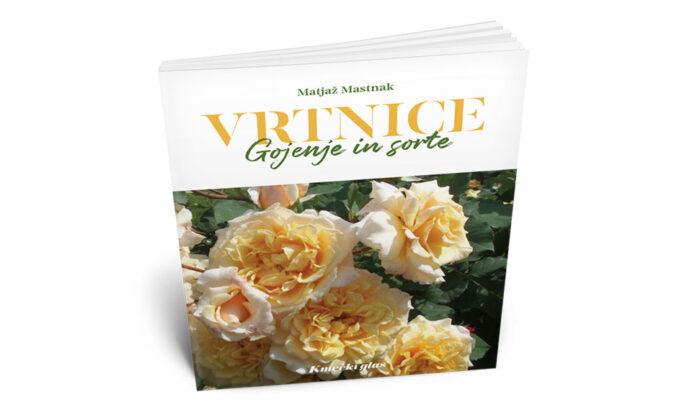 knjiga vrtnice